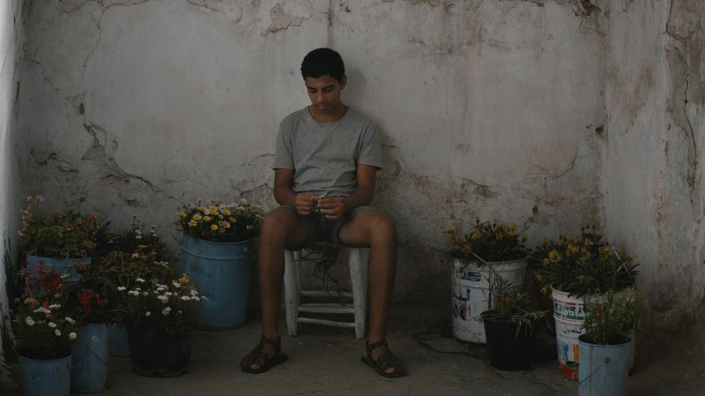 Hamza Slaoui - © Les Films de Pierre