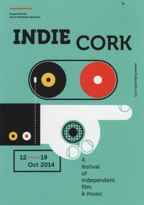 Festival du cinéma indépendant IndieCork - 2014