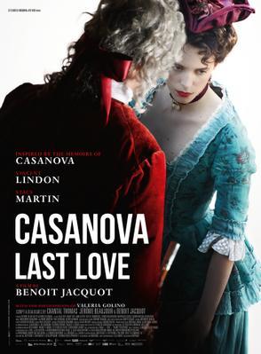 Casanova, el último amor