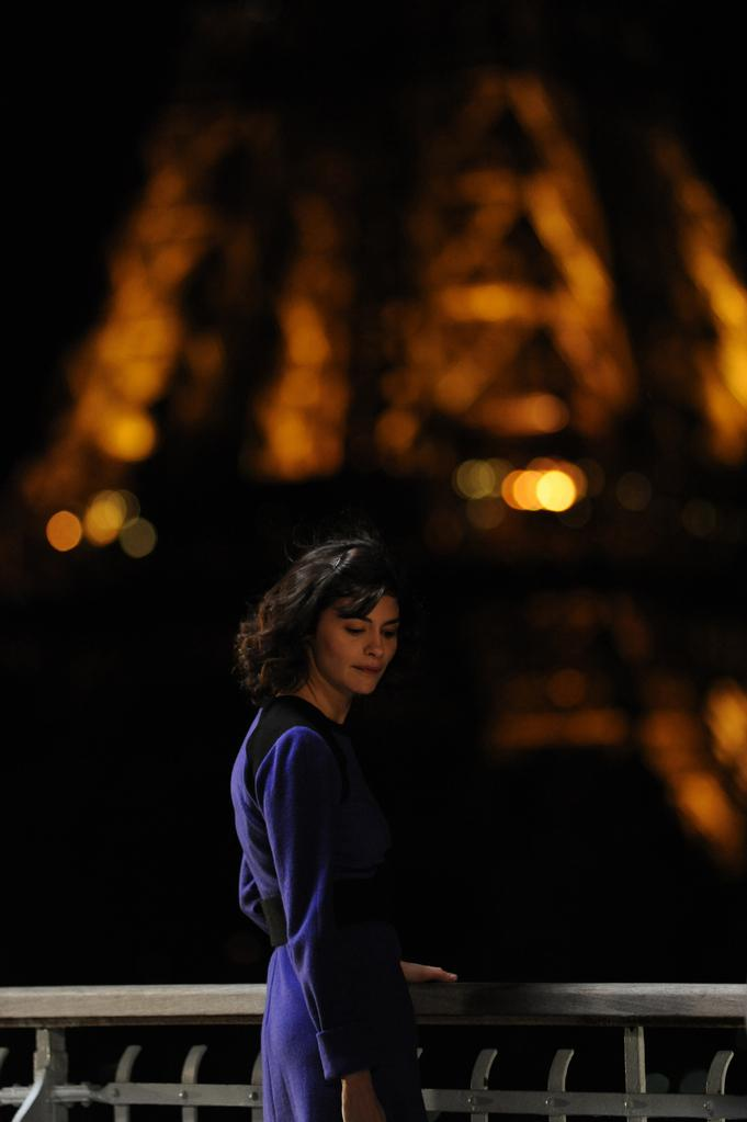 New York Rendez-Vous With French Cinema Today - 2012