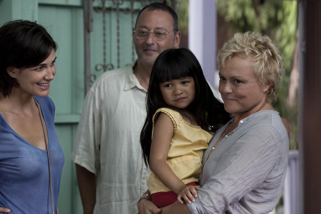 On ne choisit pas sa famille - © 2011 - Thibault Grabherr - Universal Pictures International France