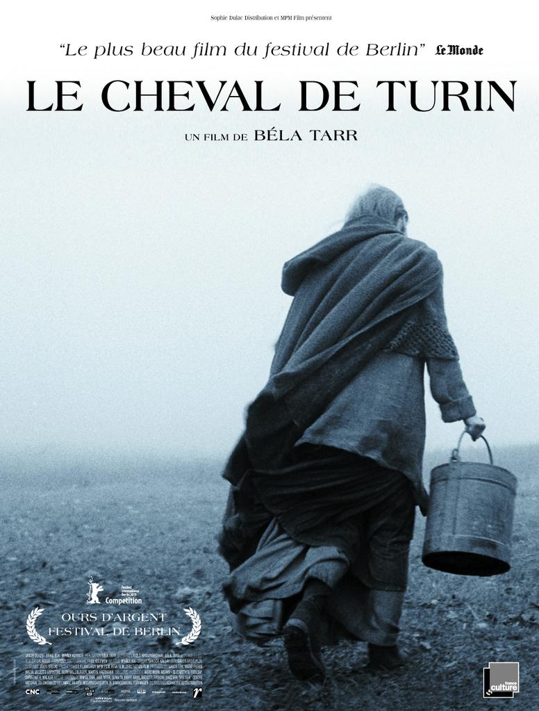 T.T. Filmmuhely - Poster - France
