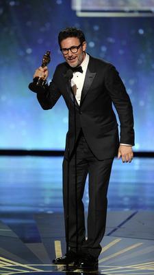 The Artist, ! su consagración en los Oscar 2012 ! - © The Oscars