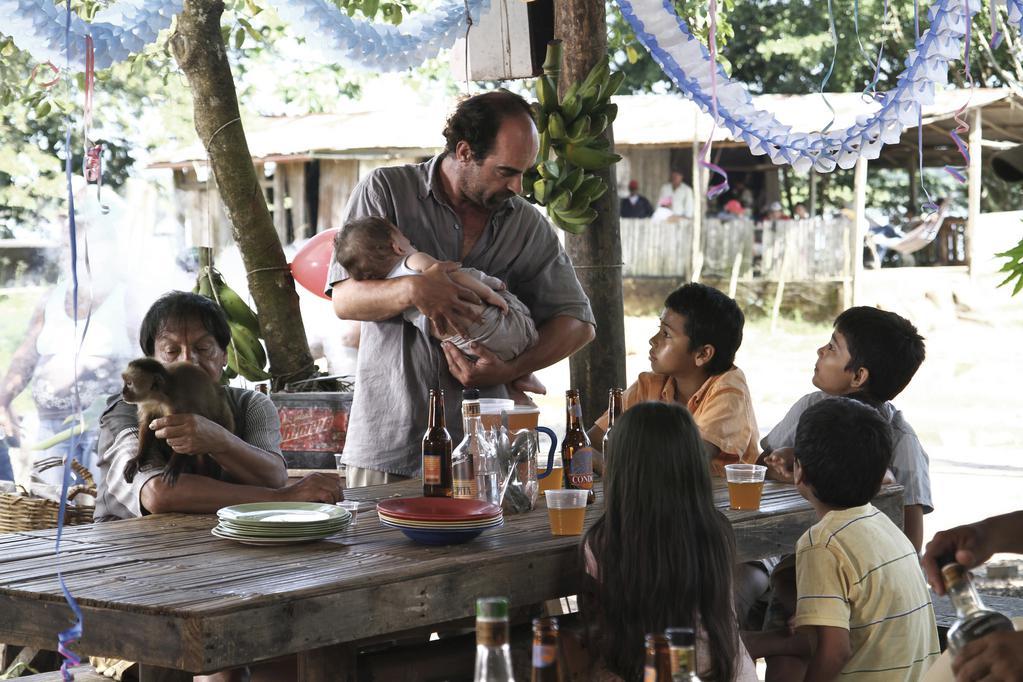 Gilberto Ramirez - © Raul Soto Rodriguez 2012 Ajoz Films - Tormenta Films - Zircozine