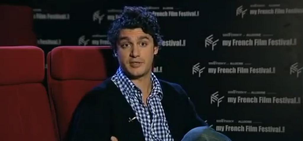 Interview Vincent Mariette - 2012