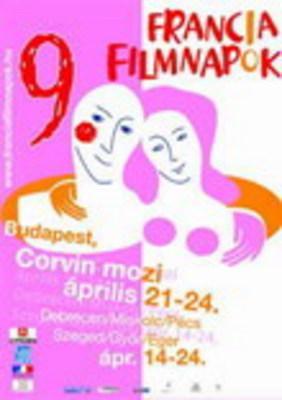 Journées du film français de Budapest - 2005