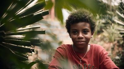 Small Country: An African Childhood - © Jerico Films - Super 8 production - Pathé - France 2 Cinéma - Scope Pictures