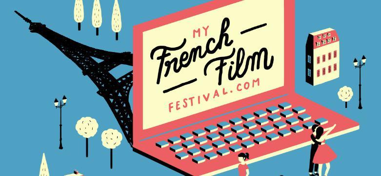 ¡La 6a edición de MyFrenchFilmFestival.com, pronto llegará !