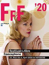 Festival du film francophone de Vienne - 2020