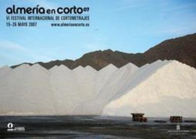 Festival international du court-métrage d'Almeria (Almeria en corto)  - 2007