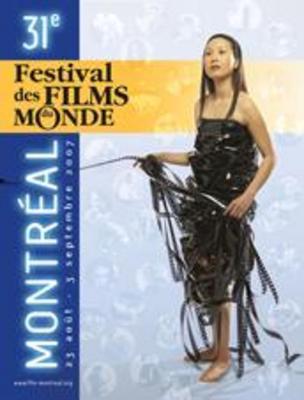 Sélection du Festival des Films du Monde - Montréal