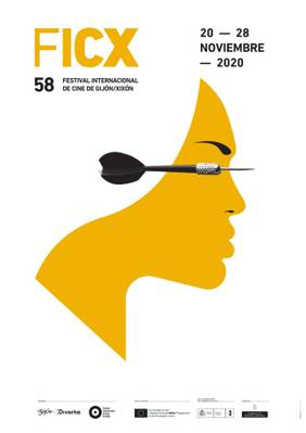 Festival Internacional de Cine de Gijón - 2020