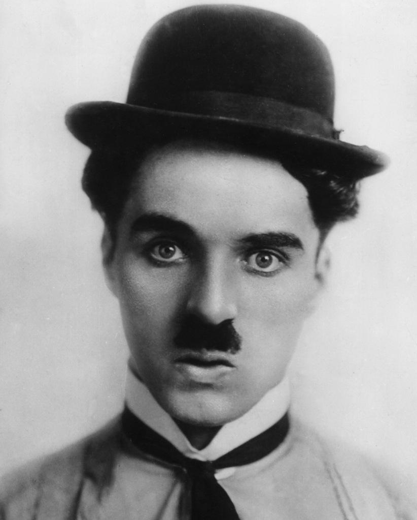 Charlie Chaplin Unifrance Films