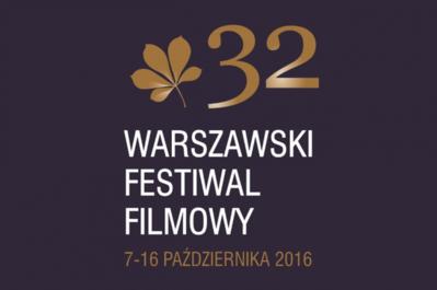 Festival du film de Varsovie - 2016
