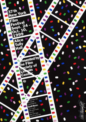New York Film Festival (NYFF) - 1999
