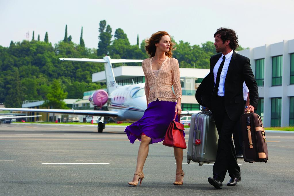 Festival international du film d'Edimbourg - 2010