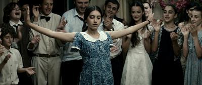 Eka et Natia, Chronique d'une jeunesse géorgienne       jeunesse géorgienne