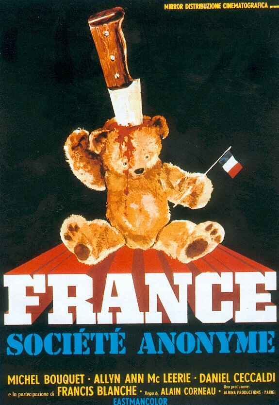 France, Incorporated