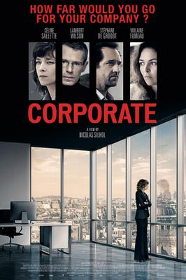Corporate - International