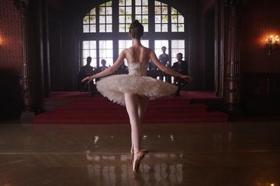 Let's Dance - © Emmanuel Guimier