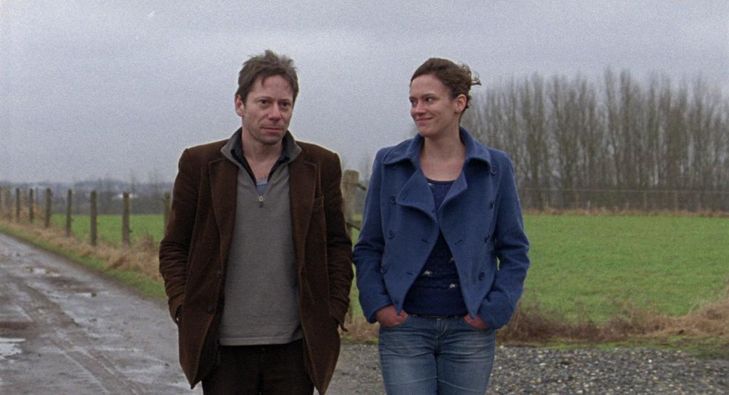 A Film By Thomas de Brabanter