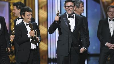 フランス映画がアカデミー賞にノミネート - © The Oscars