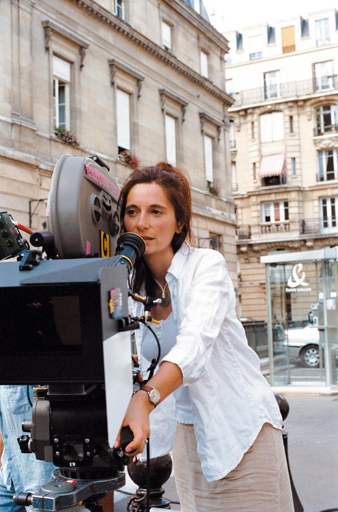 Hélène Woillot