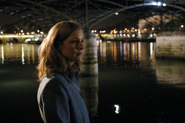 Natacha R�gnier - Le Pont