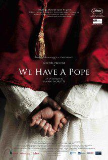 We Have a Pope - Poster - USA