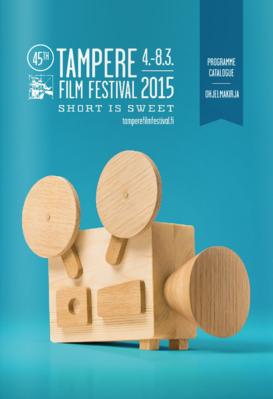 Tampere Film Festival - 2015