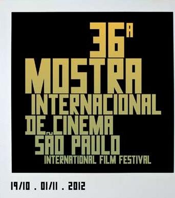 Mostra - Festival Internacional de Cine de São Paulo  - 2012