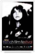 Festival de Cine Francés de Richmond - 2005