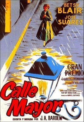 Calle Mayor - Spain