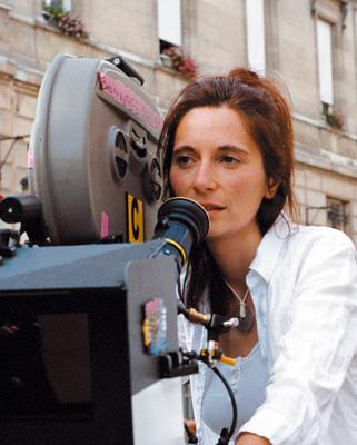 Isabelle Broué