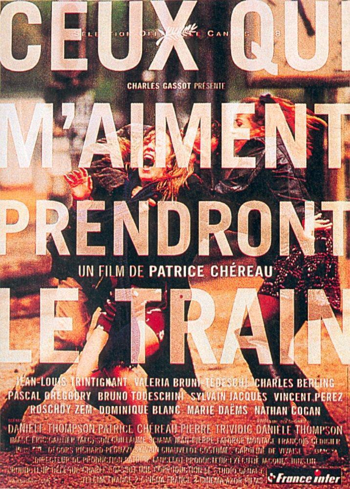 Festival de Cine Francés en la República Checa - 1999