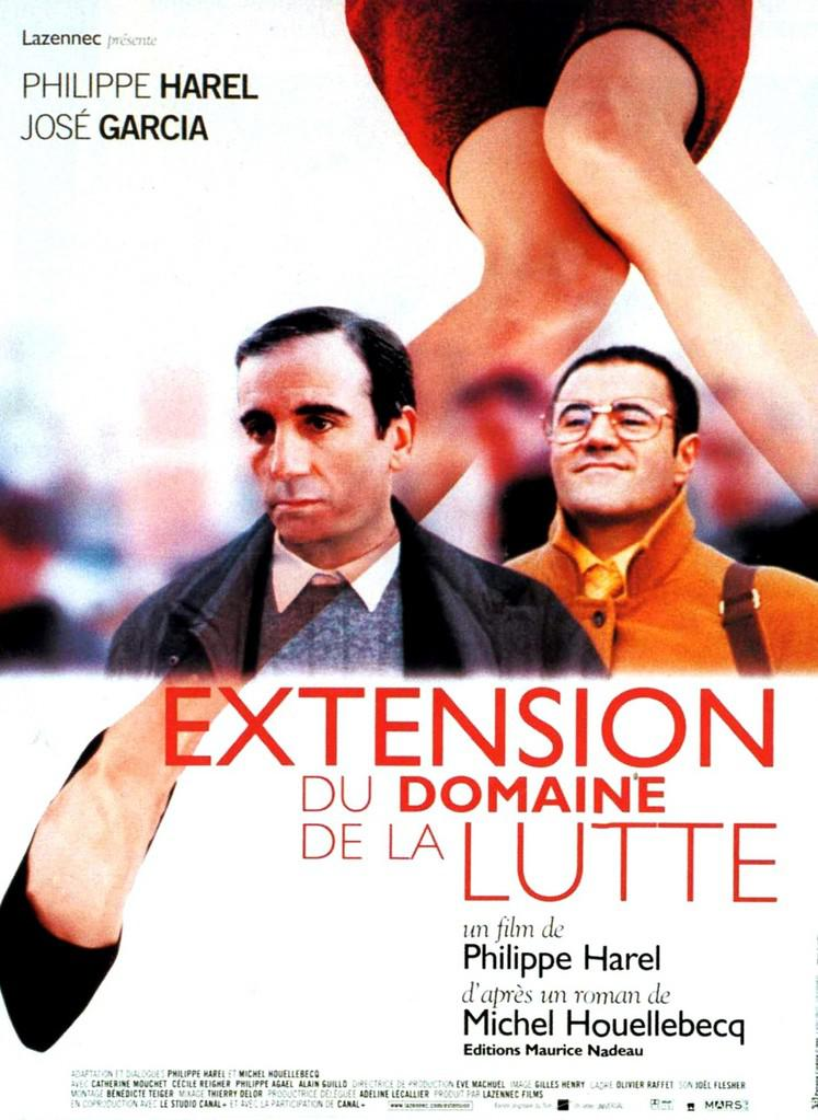 Rendez-vous with French Cinema in Paris - 2000