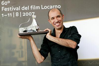 Galardones del 60º Festival de Locarno - © Fotofestival / Marco Abram