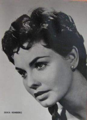 Erika Remberg
