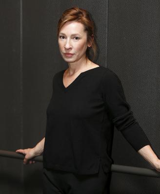 ニューヨーク ランデブー・今日のフランス映画 - Emmanuelle Bercot