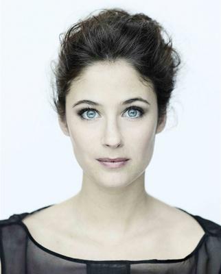 Mélanie Bernier - © Nicolas Guerin - Corbis