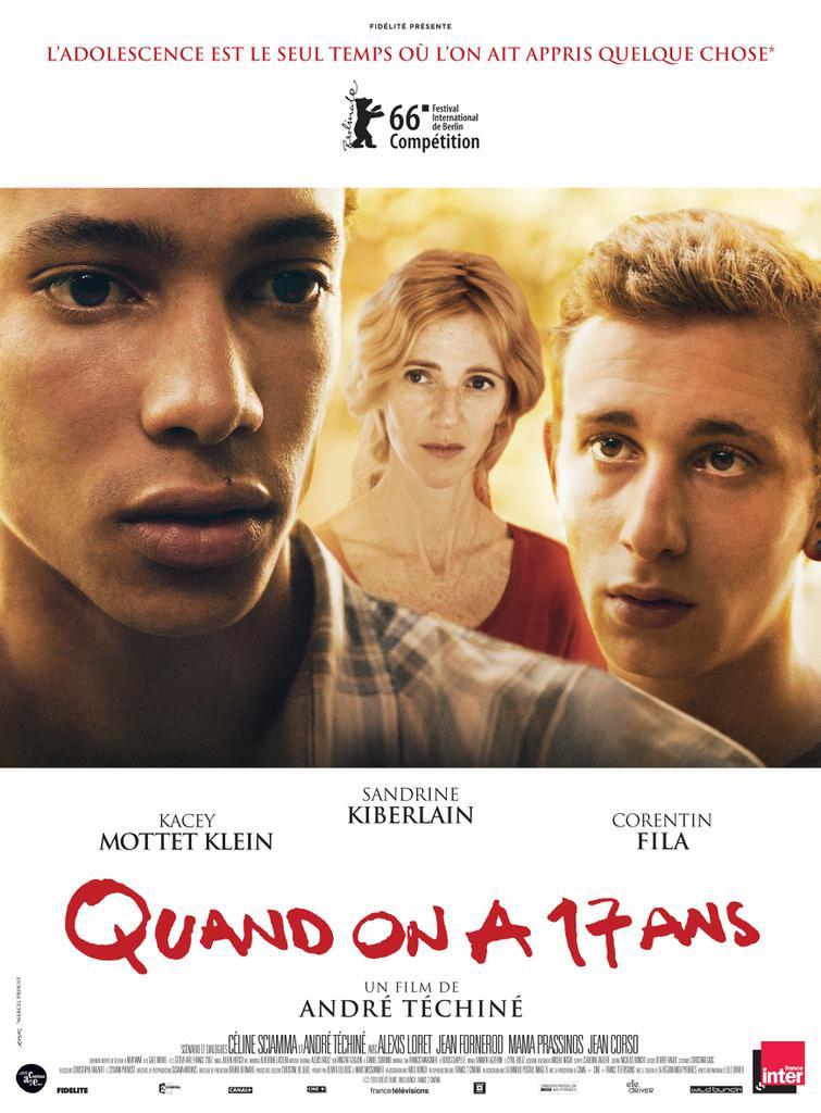 TVA Films - Poster - Etats-Unis