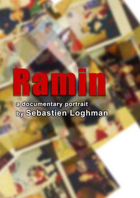 Ramin - Affiche version anglaise
