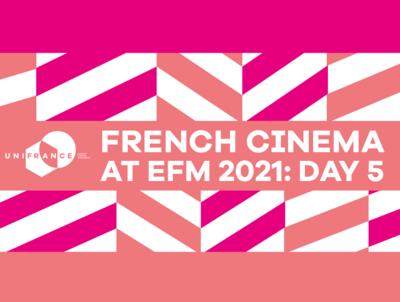 El Cine francés en el EFM - Día 5