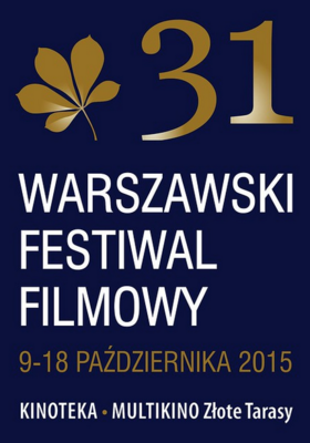 Festival de Cine de Varsovia - 2015