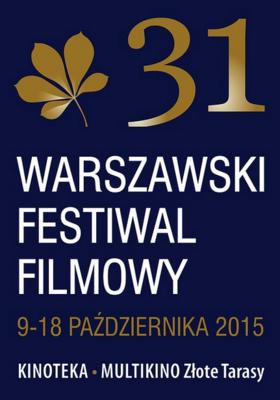 Festival du film de Varsovie - 2015