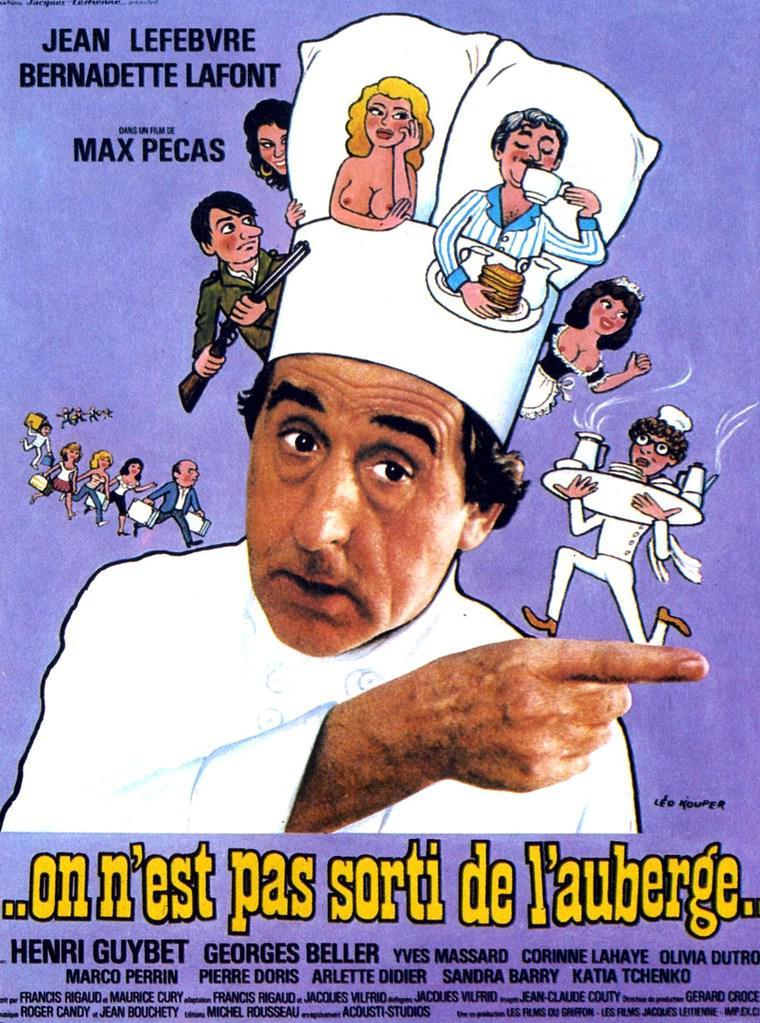 Jean Bouchety