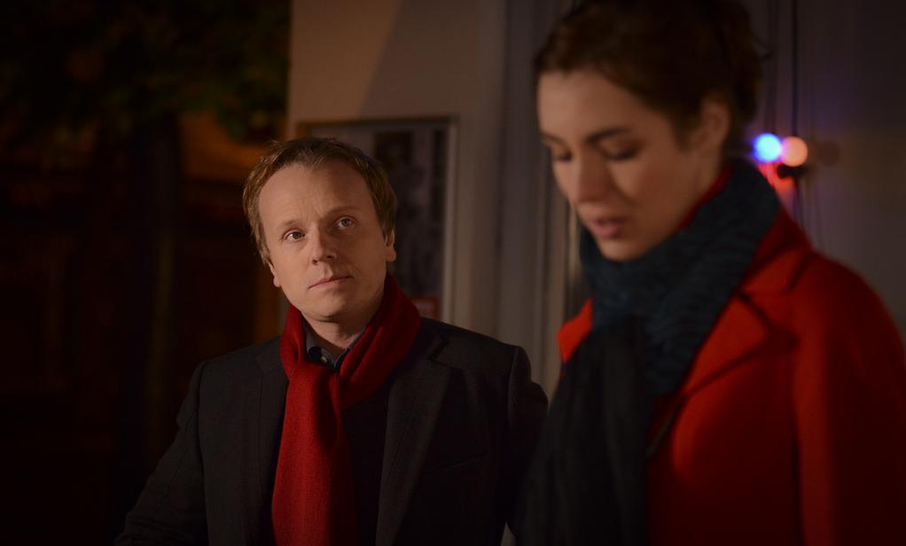 Rendez-Vous With French Cinema en Nueva York - 2014 - © Claire Nicol