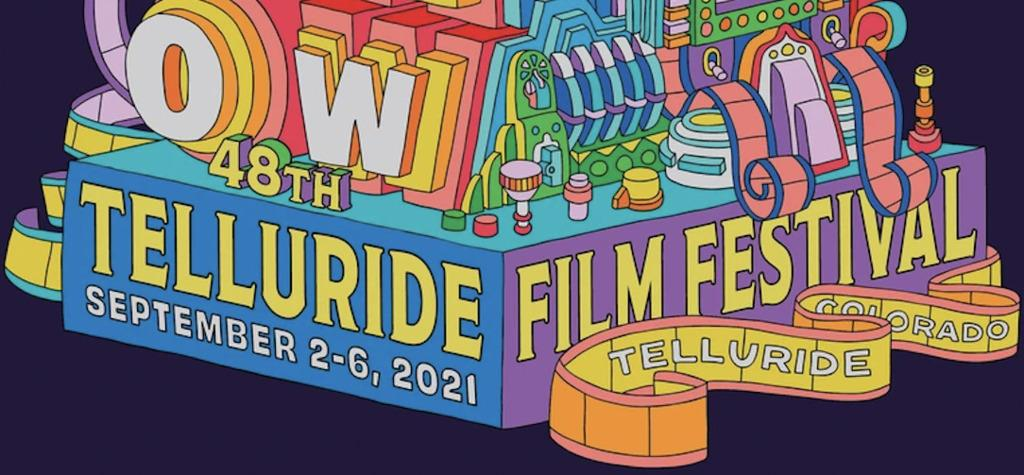 6 French films at the 48th Telluride Film Festival