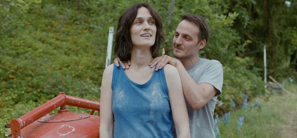 おうちでフランス映画を楽しむ週末!