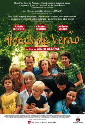 Souvenirs du Valois - Poster - Brazil